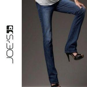 Joe's Jeans Slim Fit Mini Boot Cut Tall/Long